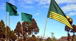 GNLF Flag