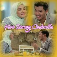Download Lagu Mp3, Video, Lirik Lagu OST Film Drama Hero Seorang Cinderella - Fattah Amin dan Fazura