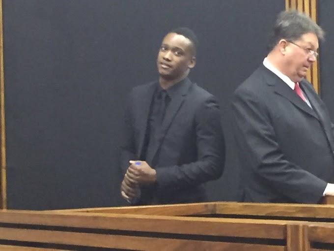 Zuma's flamboyant son tried for culpable homicide