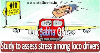 stress+loco+drivers