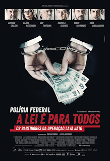 Baixar Polícia Federal: A Lei é Para Todos Nacional Torrent