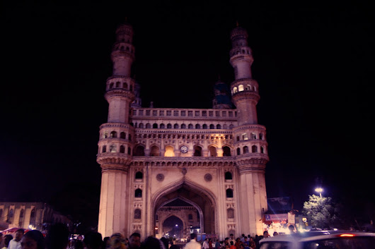 Frames-Colors of Life: Travel Diaries: Hyderabad