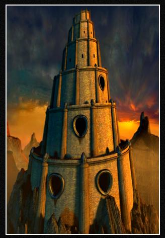 Catedral Silenciada