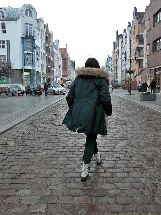 Zielone/ green