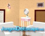 solucion juego Escape Daily Room 3D