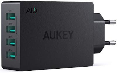 Aukey PA-U36