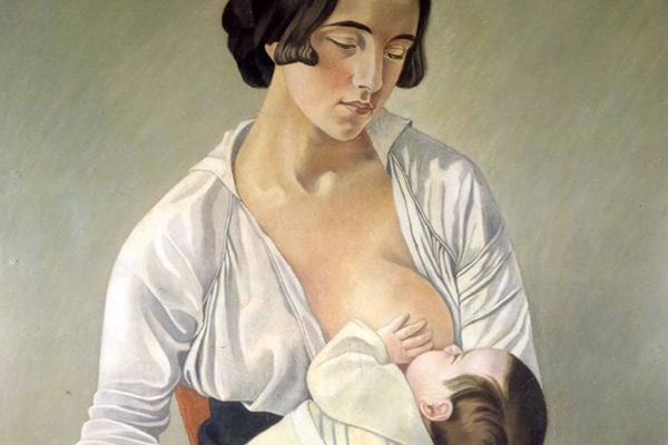 Vite di madri