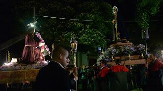Festa de Passos Tiradentes
