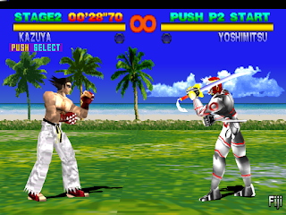 DOWNLOAD Tekken 1 FULL VERSION