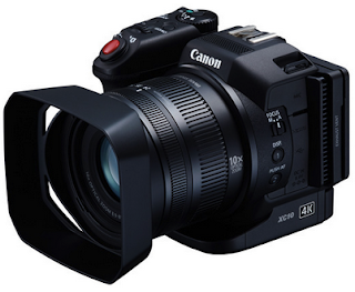 Canon XC10 Firmware 1.0.3.0 Free Download - Windows, Mac