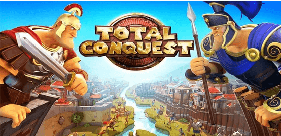 download tota conquest mod apk unlimited money offline