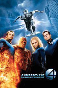 Fantastic 4: Rise of the Silver Surfer (2007) Movie (Multi Audios) (Hindi-English-Tamil) 720p BDRip ESubs