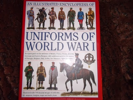 Uniforms of World War One