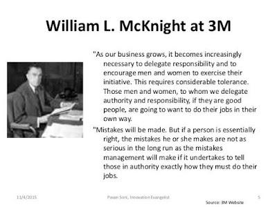 3M  บริษัทนวัตกรรมระดับโลกที่ไม่เคยหยุดการคิดค้น