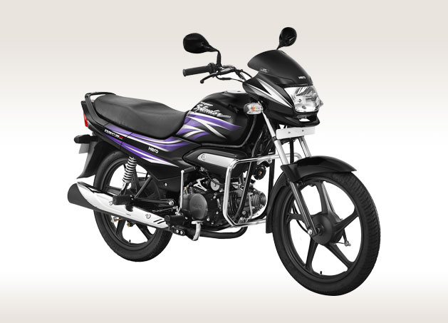 Hero Super Splendor 360X160