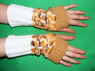manusi handmade tricotate manual