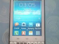 Firmware Samsung Galaxy Chat (B5330) + PIT