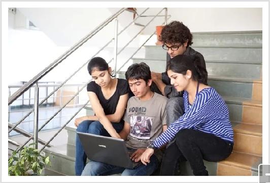 Indore Institute Of Law Wi-Fi Campus