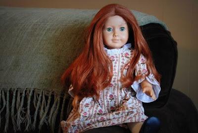 Felicity American Girl doll