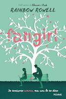 Risultati immagini per fangirl copertina libro