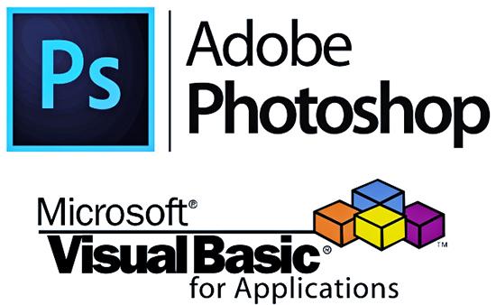 Photoshop VBA