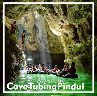 wisata-adventure-jogja-cave-tubing