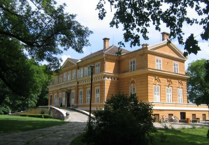 Castelul Forray, Savarsin