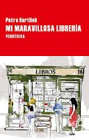 Mi maravillosa librería, Petra Hartlieb