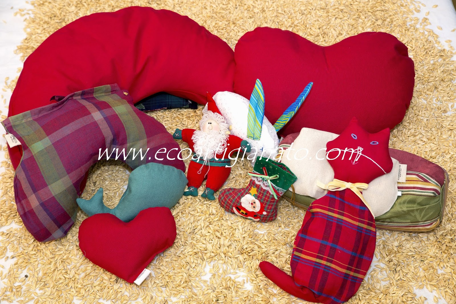 Regali Di Natale Bio.Ecoartigianato Wishlist Regali Di Natale Eco E Bio In Pula Di