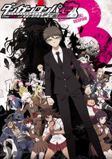 Danganronpa 3: The End of Kibougamine Gakuen – Zetsubou-hen Batch Subtitle Indonesia