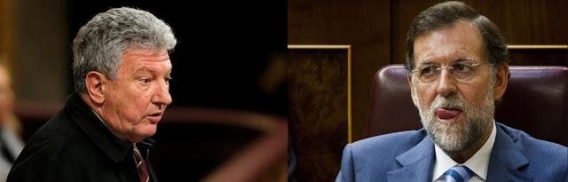 Pedro Quevedo (Nueva Canaria asegura que Rajoy quiere terceras elecciones para mejorar resultados