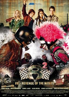 Xem Phim V8: Nitros Phục Hận - V8: Revenge Of The Nitros