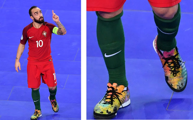 mode det billigaste att köpa Closer Look | Nike TiempoX Ricardinho 2018 Signature Boots - Footy ...