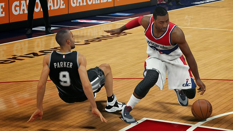 Download NBA 2K15 PC Roster Update 01/13/15