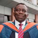 Nigerian Medical pioneer honoured by Sunderland University