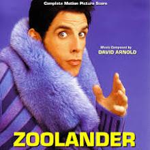 Zoolander: Un descerebrado de moda (2001)