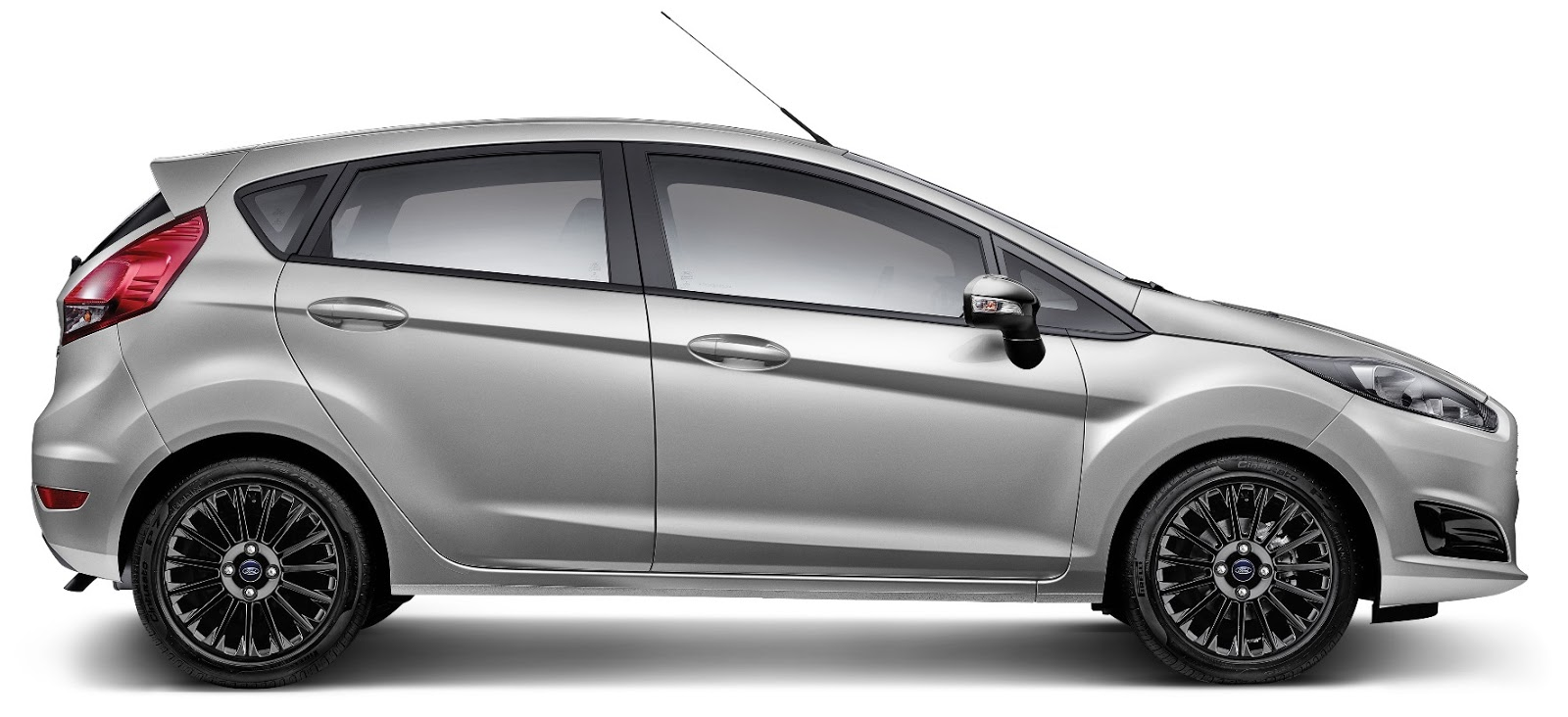 Racionauto Ford Lan 199 A Linha 2017 Do New Fiesta