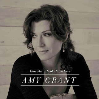 Don't Try So Hard - Amy Grant