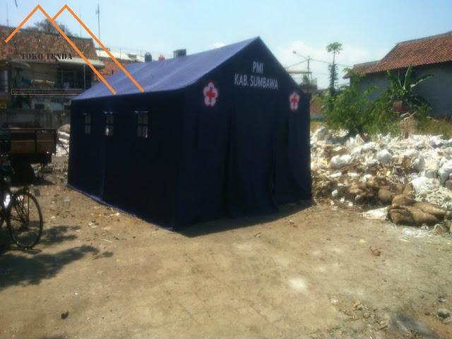 Tenda Family Kesehatan