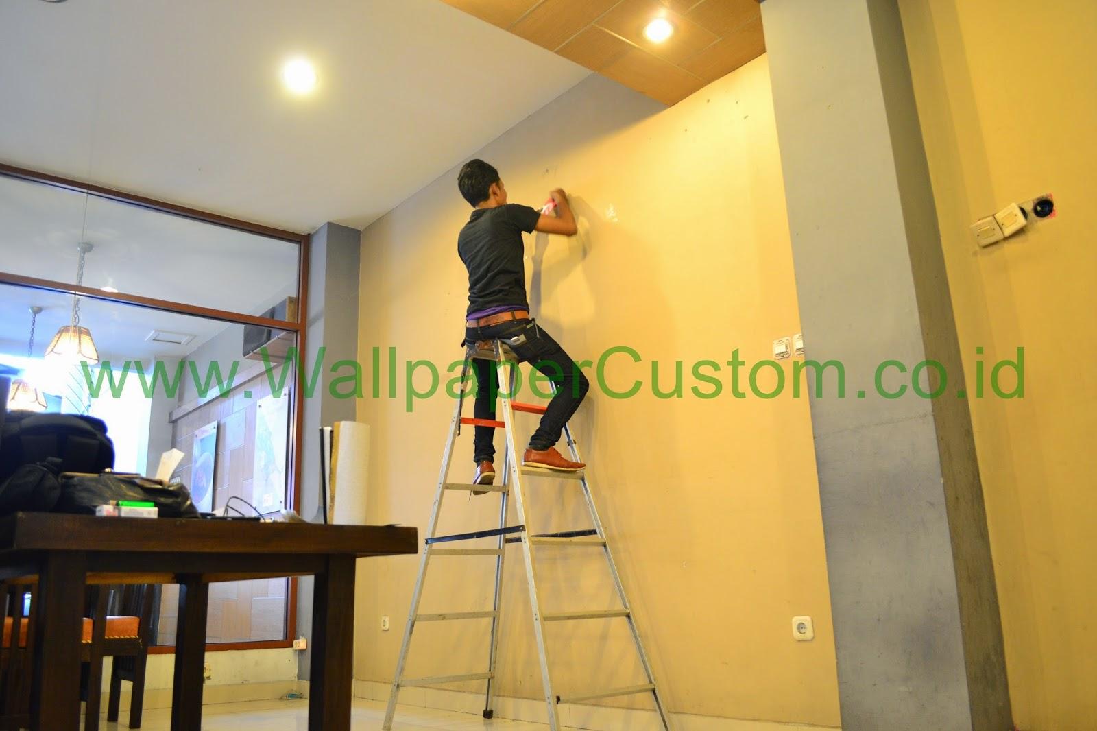 Jual Wallpaper Dinding 3d Pemandangan Alam Di Jakarta Wallpaper
