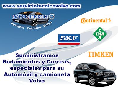 Repuestos Volvo Bogota