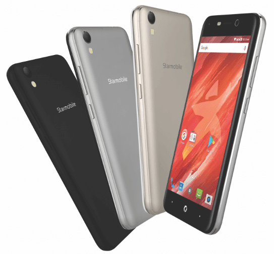 starmobile mobile up xtreme specs