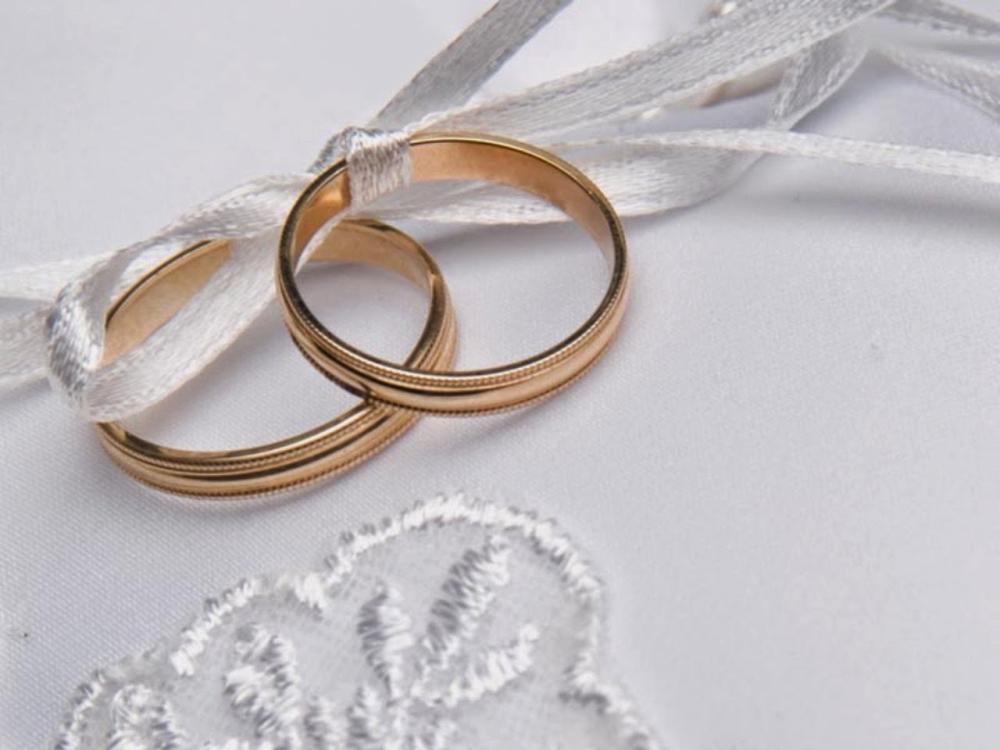 الزواج في الحلم