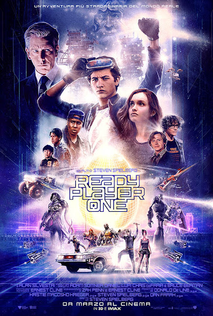Ready Player One, la recensione senza spoiler