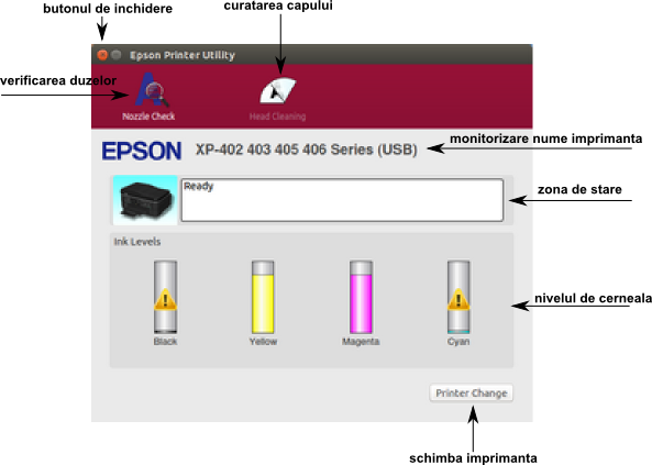 The Printer Driver Package Cannot Be Installed Epson L1300