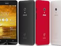 Cara Root Asus Zenfone 5 Versi Kitkat Dan Jellybean