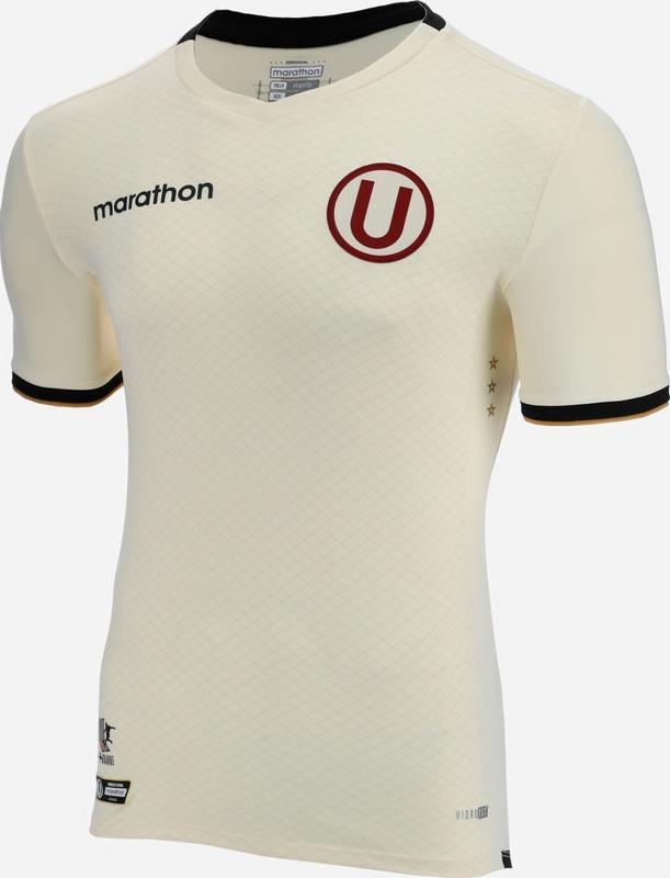 6233b71025 Marathon divulga as novas camisas do Universitario. A fabricante de  material esportivo ...