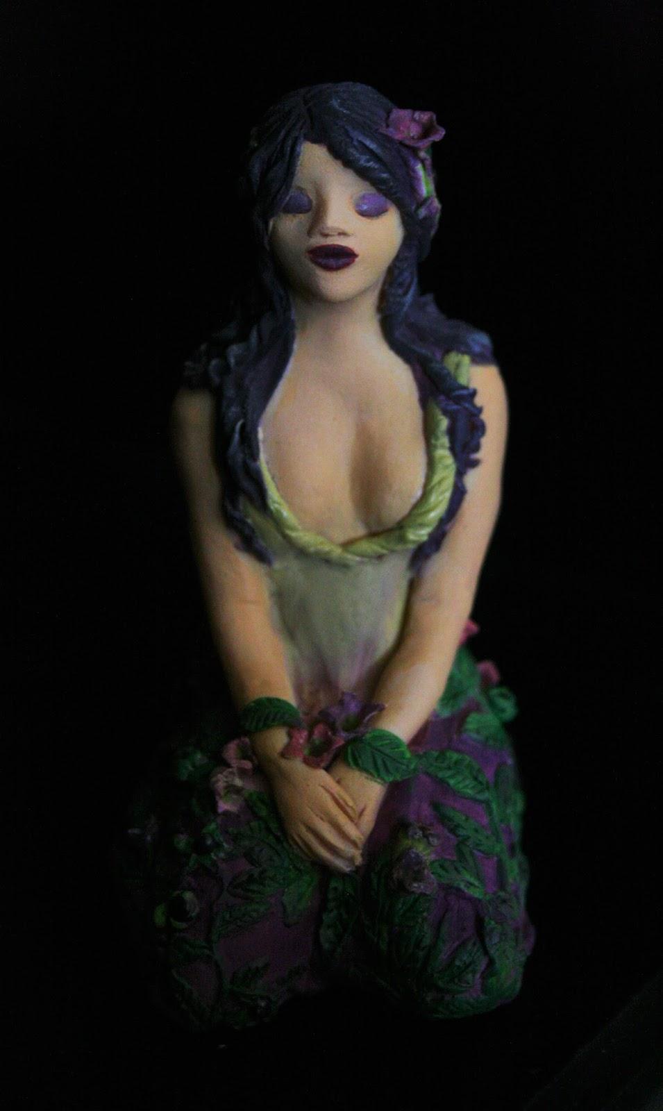 lady atropa