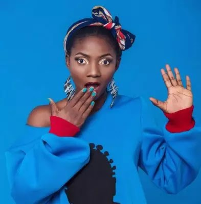 Download Audio | Simi - Small Thing