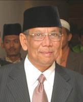 Kyai Haji Ahmad Hasyim Muzadi